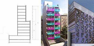 HAP files plans for 11-story building at 247 East 117th Street