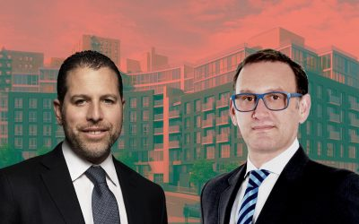 HAP lines up $53M construction loan for Washington Heights project