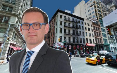 HAP Investments secures $94M construction loan for Tribeca condo project