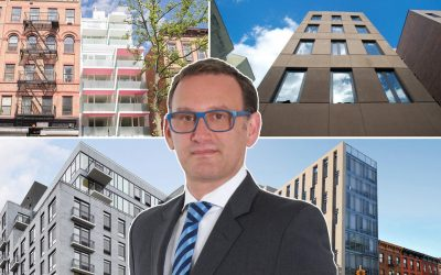 HAP Investments pitching East Harlem rental portfolio as $130M upside play