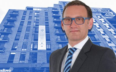 HAP Investments lands $55M loan for East Harlem building with rent-stabilized units