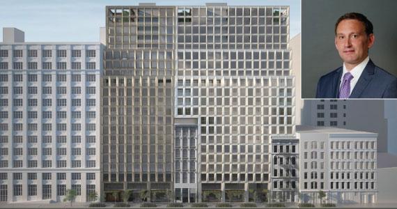 HAP scores $42M in funding for Chelsea rental-condo project