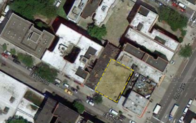 HAP Investments buys another East Harlem site, plans rentals