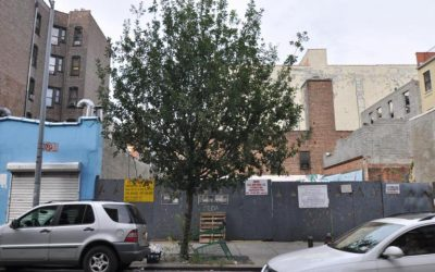 HAP Investments in Contract for East Harlem Site