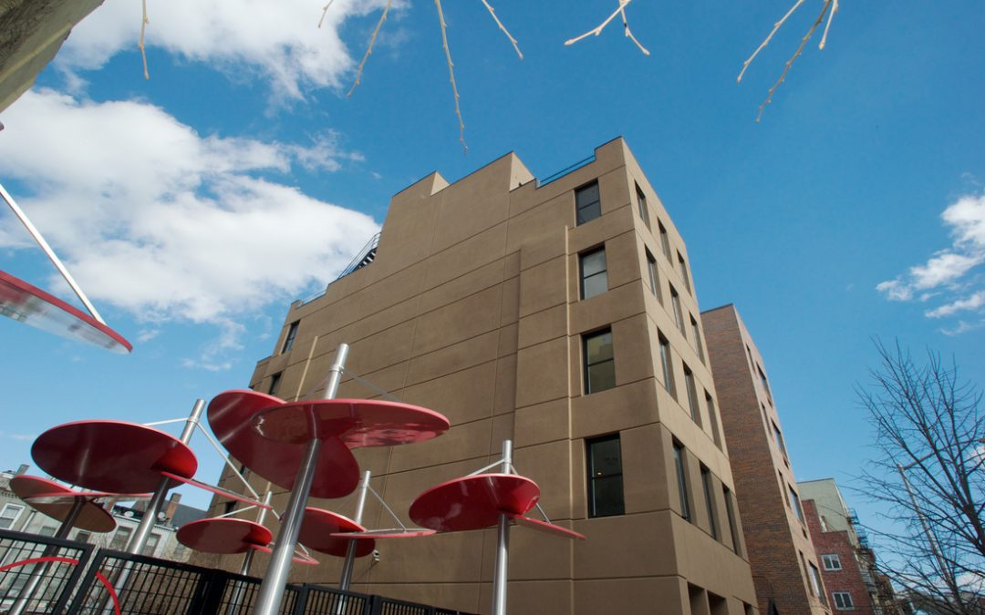 HAP Investments Opens Eight Unit Apartment Building in East Harlem
