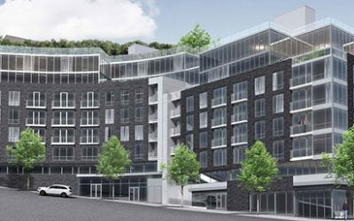 HAP unveils new plans for Washington Heights site