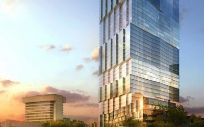 HAP fundraising in Israel for Jersey City apartment tower