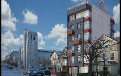 HAP Investments LLC unveils HAP 4.1: A new Washington Heights development