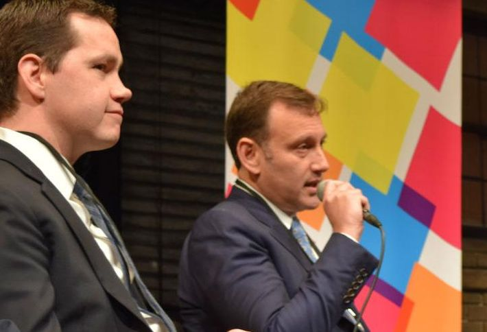 5 Takeaways From Bisnow's First Ever Foreign Investment Event