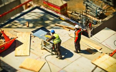 Apartment Builders Gearing Up To Benefit From Construction Slowdown