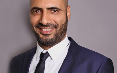 Hasid named chief investment officer at HAP