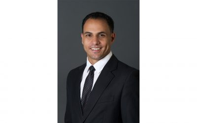 Amr Mohamed Joins HAP Investments