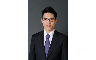Du Yoo Joins HAP Investments