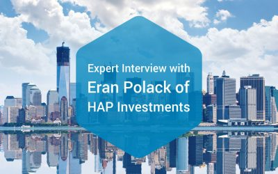 Expert Interview: Eran Polack, CEO and Co-Founder of HAP Investments