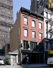 HAP Investments Acquires Manhattan Development Site, Air Rights for $51M