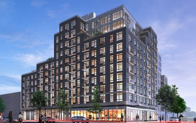 HAVE YOU HEARD: HAP Investments breaks new ground, East Village nabe to star in new season of MDLNY