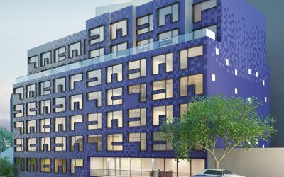 HAP Investments Breaks Ground for Residential Project in Washington Heights