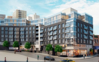 HAP Investments refinances mixed-use Broadway project