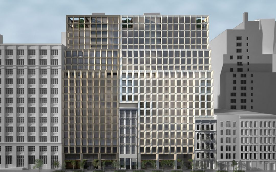 HAP Unveils New Design For Anticipated Chelsea Development