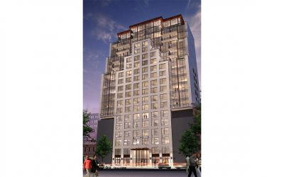Revealed: 215 West 28th Street