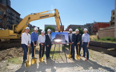 HAP Breaks Ground on East Harlem Rental