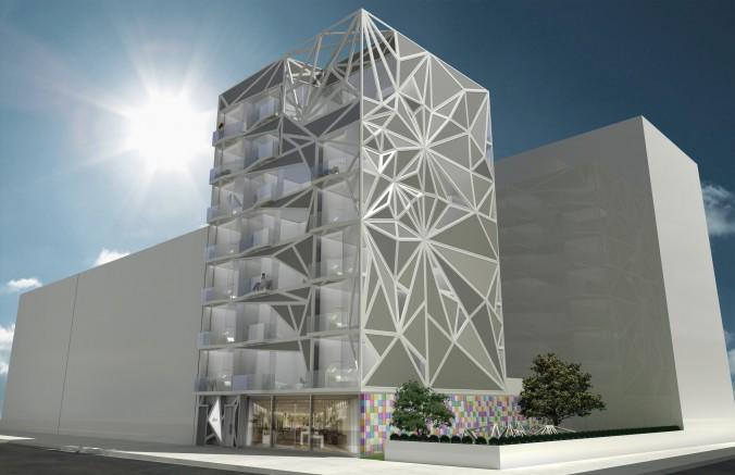Design-Driven Developer Finds Niche in Northern Manhattan