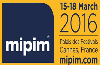 Filippo Rean Is Revving Up for the 27th Annual MIPIM Conference in Cannes