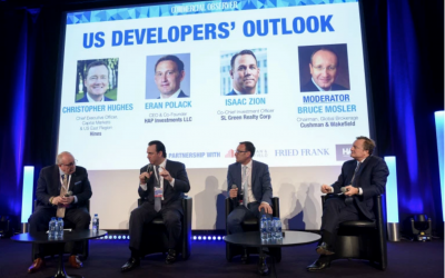 MIPIM: US Experts Tell World America Is Loaded With Opportunities, So Act Fast