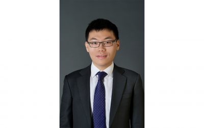 Will Wang Joins HAP Investments