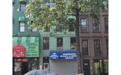 East Harlem pricing hits new record