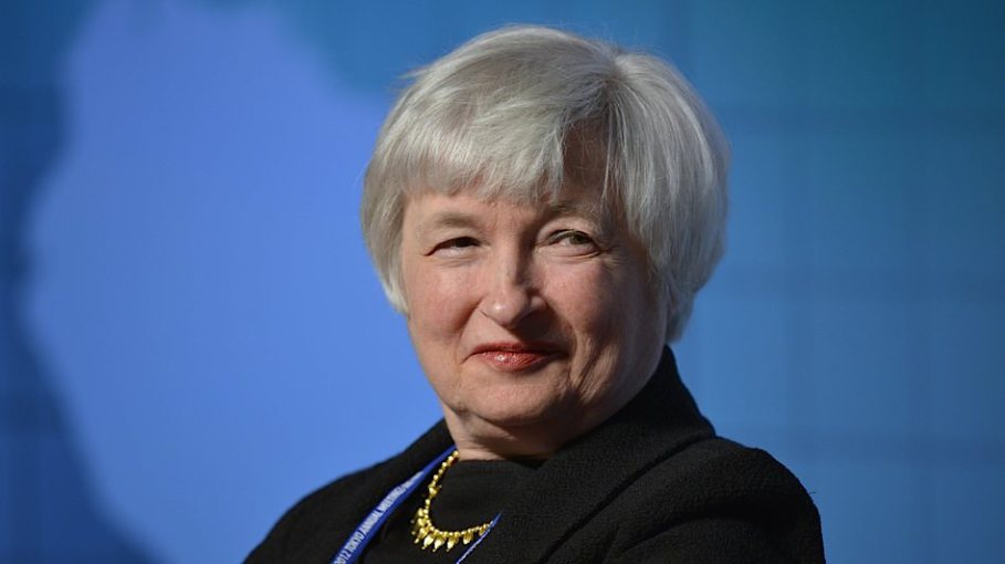 Yellen Approves, But for the Real Estate Industry It's Far More Complicated