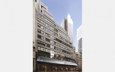 Lend Lease Takes 12K SF in Midtown for Specific Project