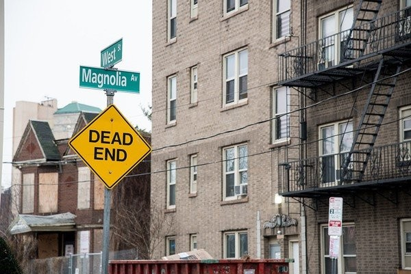 Jersey City council vacates street to developer, ending legal fight