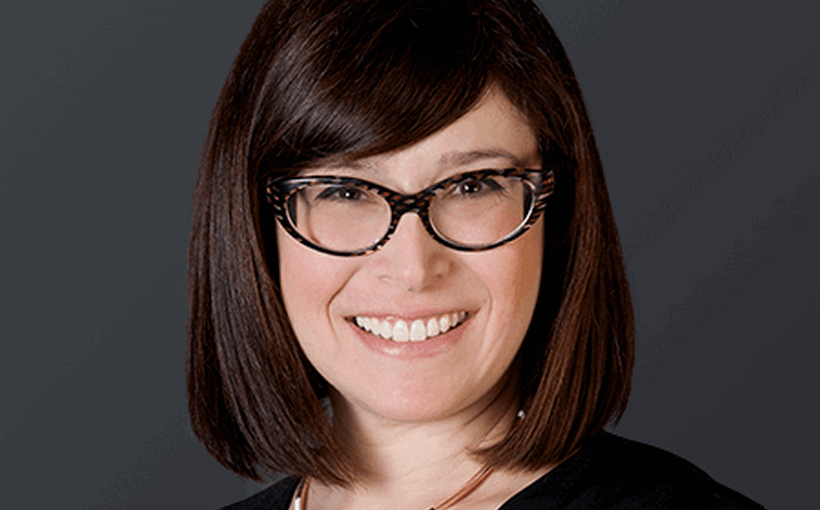 HAP Investments Promotes Andrea Lawrence to Deputy CEO