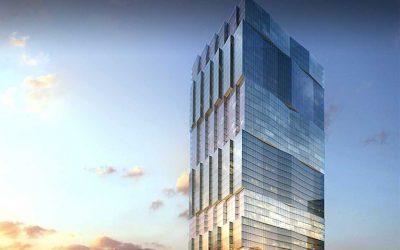 Jersey City NJ Development Boom